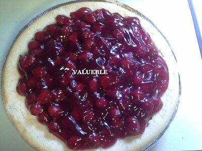 New Valueble Homemade Double Cherry Cheesecake So Delicious Easy Recipe Try It