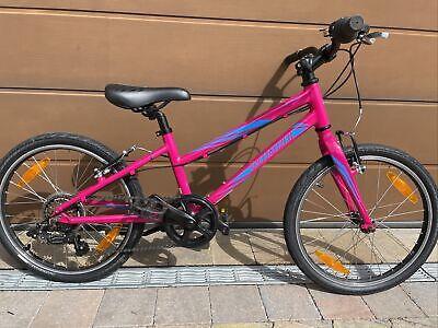 Specialized Hotrock 20 Girls Mountain Bike (20 inch wheels)