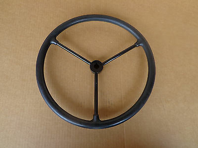 John Deere M Mt Mi 40 320 Steering Wheel - Fits 320 Straight Steer