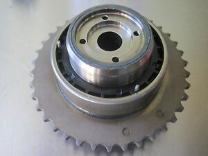 BMW M62TU Vanos Gear SINGLE REBUILDING SERVICE for E38 E39 E53 PN 11361438694