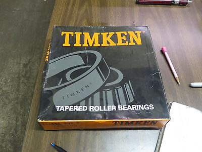 NEW TIMKEN TAN136 200704 22 LOCKNUT BEARING TAN-136