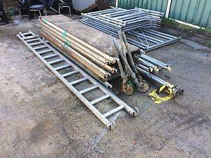 Aluminium scaffolding Wandin North Yarra Ranges Preview