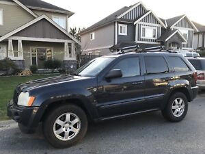 2008 Jeep Grand Cherokee  - Price Drop!!