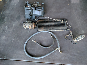 Toyota 4Runner / Surf / Hilux 1984 - 1988 Air conditioning Ascot Belmont Area Preview
