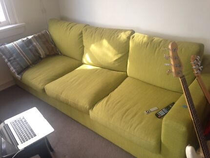 3 Seater Couch in Top Condition Randwick Eastern Suburbs Preview