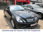 Mercedes-Benz E 220 CDI DPF Coupe BlueEFFICIENCY 7G-TRONIC