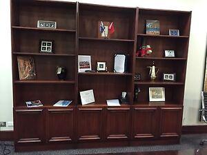 Book cabinets Craigieburn Hume Area Preview