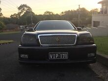 2000 JZS171 Toyota Crown Athlete V Wollongong Wollongong Area Preview