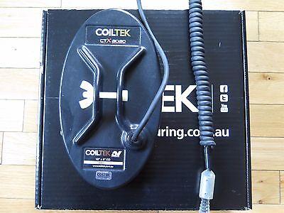 Coiltek 10 X 5 DD Search Coil For CTX3030