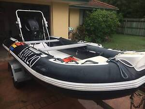 3.9m inflatable Noosaville Noosa Area Preview