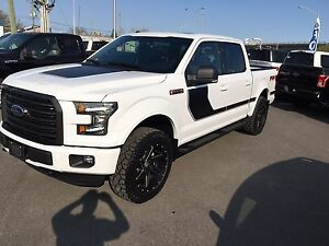 F150 xlt sport 2016 fx4 edition decor