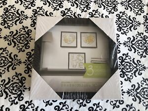 Brand New Shadow Boxes-Set of 3