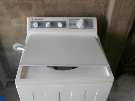 Top Loader Washing Machine