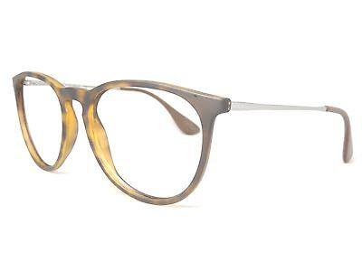 Ray Ban 4171 865 Erika Matte Tortoise Rubber Sunglass Eyeglass Frame #344