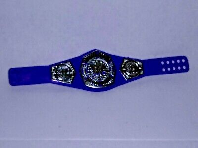 WWE Mattel elite cruiserweight championship belt 205 live for sale  Shipping to India