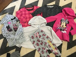Toddler Girls fall/winter clothes