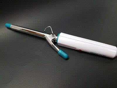 """Perfection Curling Iron Hair Styler 1"""" Barrel Tight Curls Vintage Model ST-035 for sale  Shipping to India"""