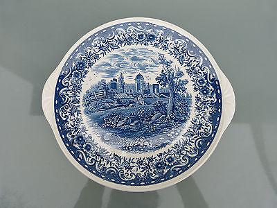 Villeroy & Boch Blue Castle Tortenplatte                          (L)