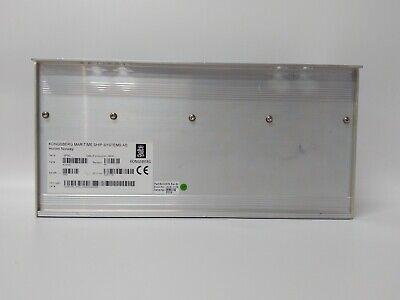 Kongsberg Aue-1108 8100183 Module
