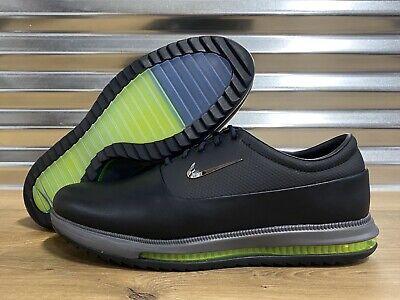 Nike Air Zoom Victory Tour OC Golf Shoes Air Max Black Silver SZ ( 904774-001 ) Air Zoom Tour Shoes