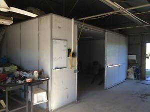 commercial coolroom