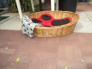 Dog basket/bed