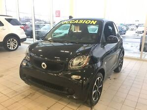 2016 smart fortwo Passion ** Aucun Accident Carfax **