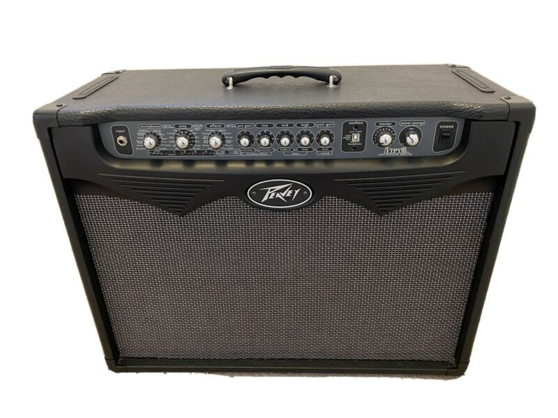 Peavey Vypyr 100W Electric Guitar Amplifier