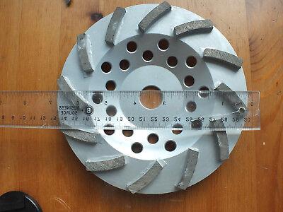 Diamond Grinding Cup Wheel 7 Inch 7