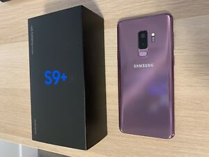 Samsung S9+ Almost New