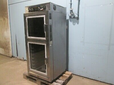 Nu-vu Ub-b48 H.d. Commercial Nsf Electric 208v 3ph Bakery Ovenproofer