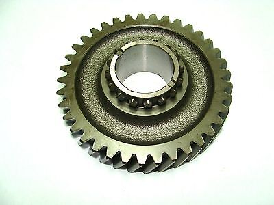 Kubota Tractor Transmission Gear Part Unknown 37 Tooth - 16 Synchro Oem-new