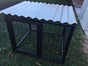 Dog cage box ute. Pialba Fraser Coast Preview