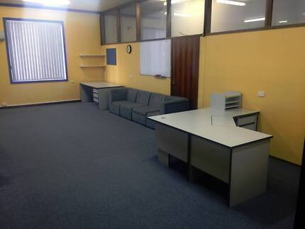 Burnie CBD 1st Floor 54sq metres Office Space Available