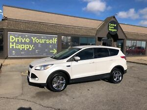 2014 Ford Escape SE / 4x4 / back up camera /  heated seats