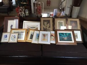 Art Sale (Prices Reduced)