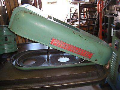 Powermatic Drill Press 1150 Cover Belthood  Powermatic Parts