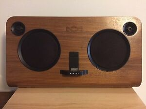 House Of Marley Collection Stereo iPod iPad or iPhone AUX
