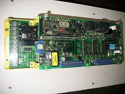 Fanuc Servo Amplifier A06b-6058-h025 A06b6058h025