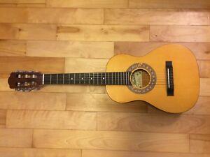 Montana guitar cl 140
