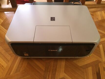 Canon Pixma MP600 all in one printer EUC Keilor East Moonee Valley Preview