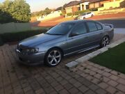 Ba mkii 2005 xr6 sedan auto Hocking Wanneroo Area Preview