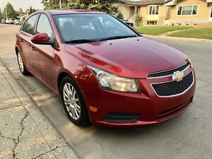 2011 Chevrolet Cruze, Only 140KM,Clean Car Proof, Remote Starter