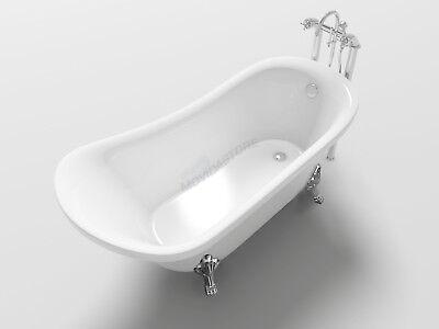Vasca Da Bagno Incasso Ovale : ᐅ migliore vasche da bagno 2019 ⇒ classifica e recensioni
