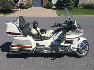 Honda Goldwing 1500cc  1990