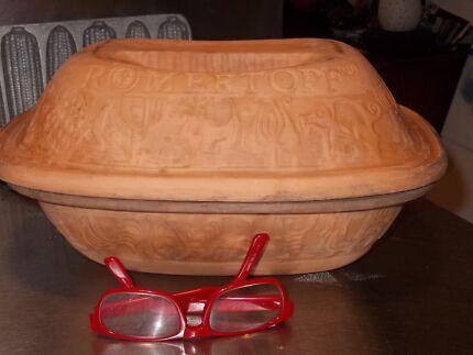 Clay Cooking Pot Mosman Area Preview