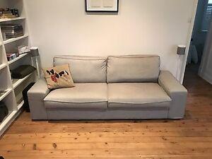 IKEA Couch Balmain Leichhardt Area Preview