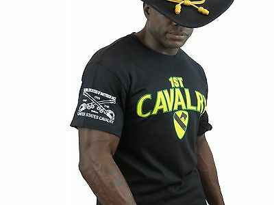 1st Cavalry Division T-Shirt 1st Cavalry Division T-shirt