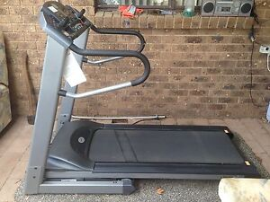 Treadmill - Horizon Fitness - Multiple options - ultimate workout Gowrie Tuggeranong Preview