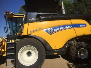 2017 New Holland CR 9.90 trade up your CR9090, CR9.90, CR8.90